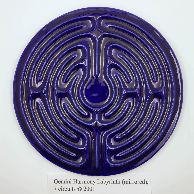 Finger Labyrinth Gallery Harmony Labyrinths